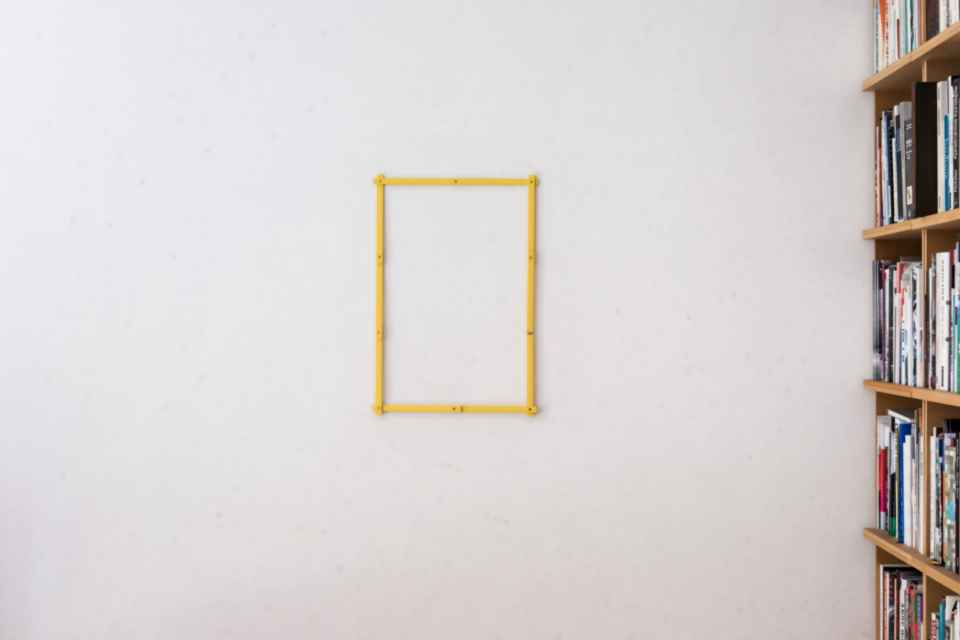 Image Nr:2 Deux mille millimètres d'infinis possibles, 2014